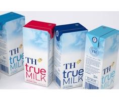 Lắp Đặt Kho Lạnh Tại Công Ty Sữa TH