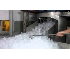 Lắp đặt kho lạnh bảo quản đá các loại