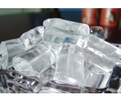 TUBE ICE MACHINE PP0500 (05 tons/24h)